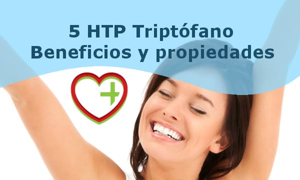 5 htp triptofano
