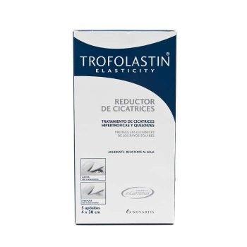 Trofolastin Reductor Cicatrices