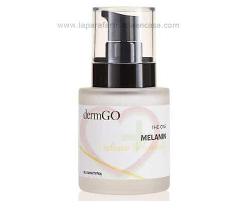 Comprar dermGO Melanin30 ml