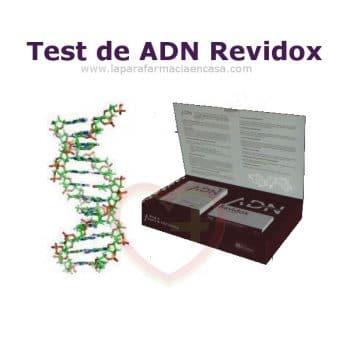 Test Revidox ADN de Edad Biológica