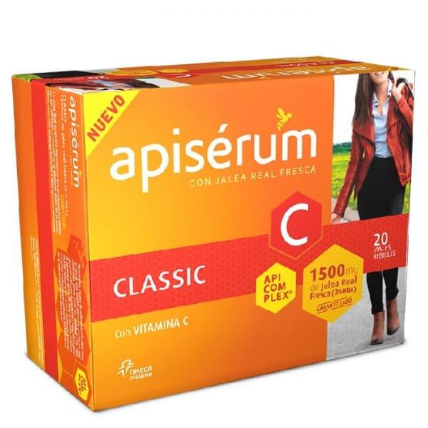 Apiserum Jalea Real Classic