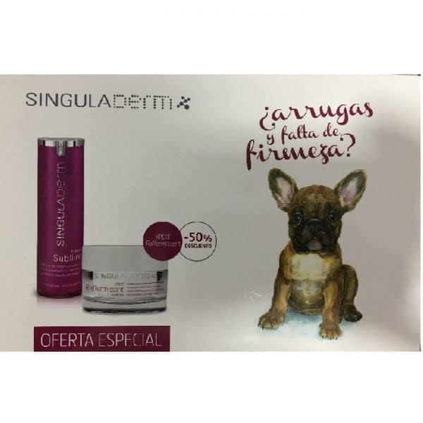 www.Laparafarmaciaencasa.com Singuladerm oferta firmeza