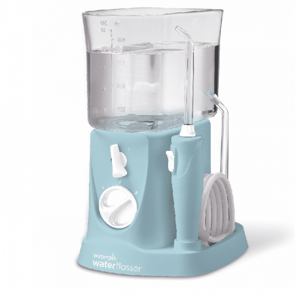 waterpik traveler azul