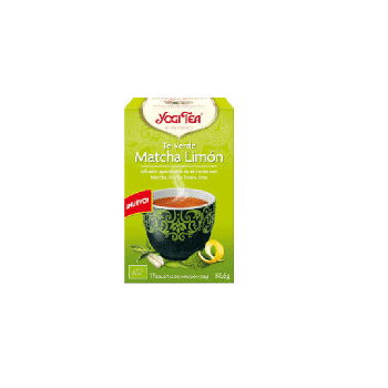 Yogi tea Matcha