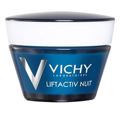 Tarro de Vichy Liftactiv Supreme Noche, 50 ml