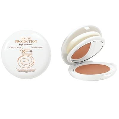 575261cda Avene Solar Maquillaje Compacto Color Arena SPF50, 10Gr. - La ...