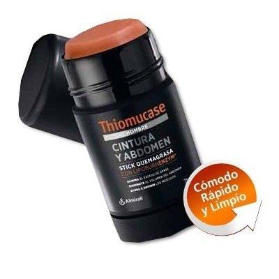 Thiomucase Hombre Stick Anticelulítico Reductor - La