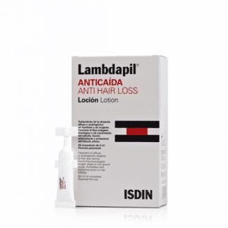 Lambdapil loción anticaida
