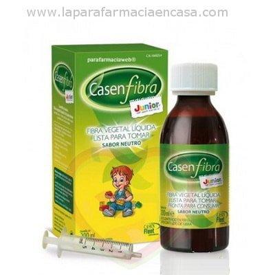Comprar Casen Junior Fibra 200 ml