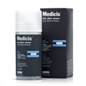 Isdin Medicis Gel After Shave, 100 ml