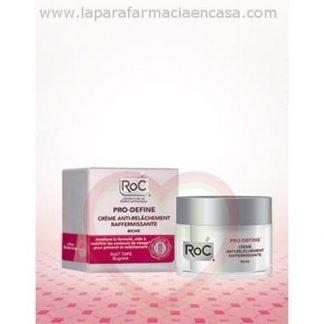 Comprar Roc Pro Define Crema Antiflacidez Reafirmante