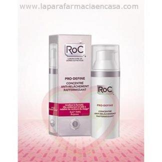 Comprar Roc Pro Define Concentrado Antiflacidez Reafirmante