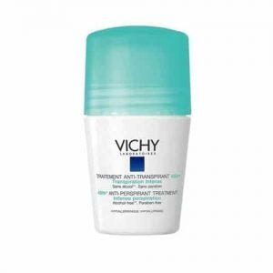 Desodorante Vichy tapon verde