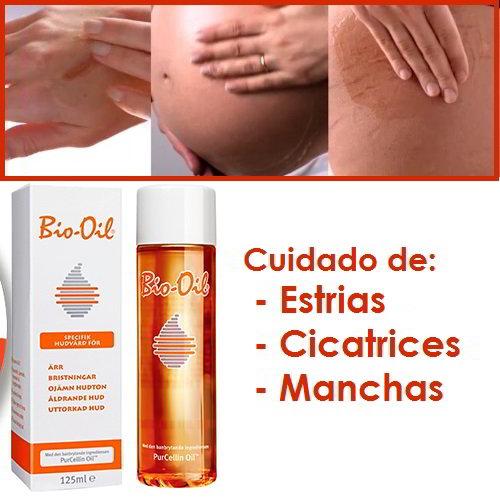 Bio Oil aceite Bio Oil resultados
