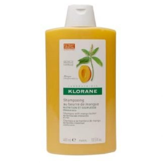 Champu Nutritivo Klorane Mango