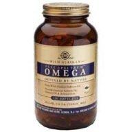Solgar Full Spectrum Omega, 120 Cápsulas blandas