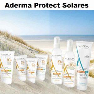 Comprar Aderma Protect solares