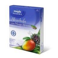 Caja de 30 Capsulas de Alcachofa con Mango Africano