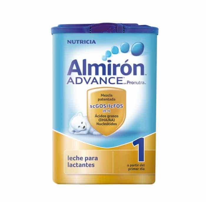 Almiron Advance 1, 800gr