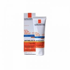 Anthelios Xl facial y corporal