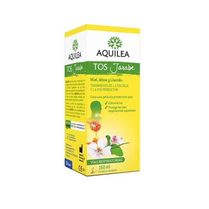 Aquilea Própolis Spray Jarabe Pastillas Tos