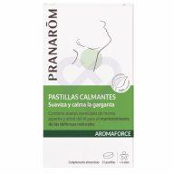 Aromaforce Pastillas, 21 Uds