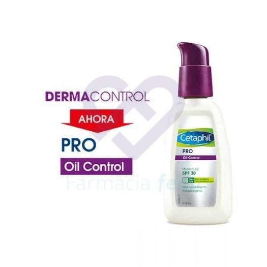 Bote de Cetaphil Pro Oil Control Crema Hidratante