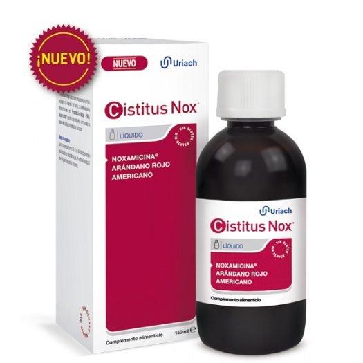 Aquilea Cistitus Nox Líquido, 100 ml