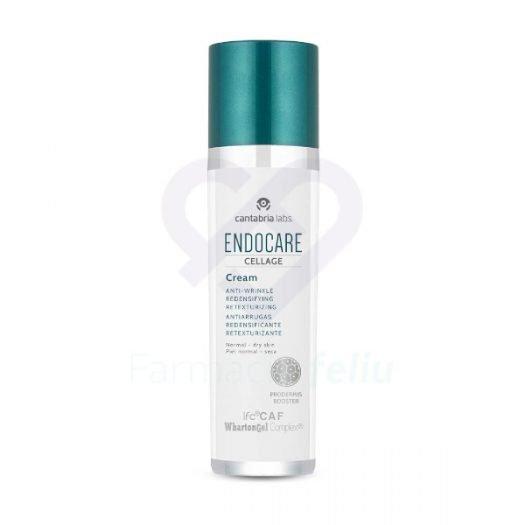Bote de Endocare Cellage Cream 50 ml