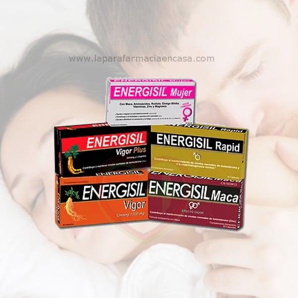 Energisil