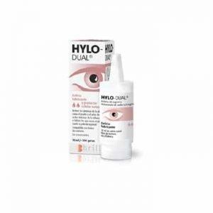 Hylo Dual Colirio 10 ml