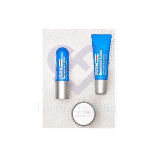 Isdin reparador labial con ácido hialurónico gama