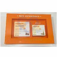 Monoderma pack revitalizante con vitamina C