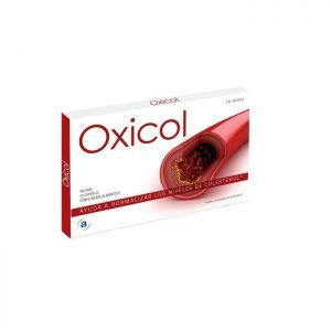 Comprar Oxicol para reducir el colesterol