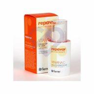 Repavar Revitalizante Contorno de Ojos Vitamina C Ferrer 15 ml