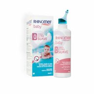 Rhinomer Baby Extra Suave, 115 ml