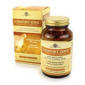 Solgar Comfort Zone Digest