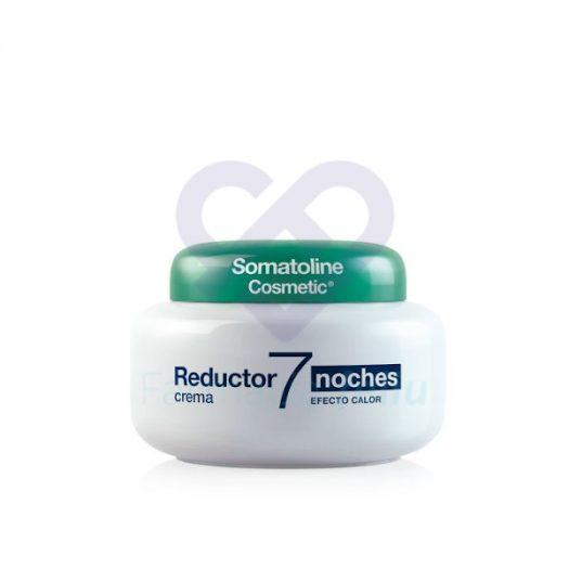 Frasco Somatoline Reductor 7 Noches Ultra Intensivo, 450 ml