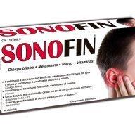 Caja de Sonofin 30 capsulas