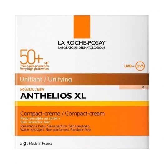 anthelios unifiant compact 1