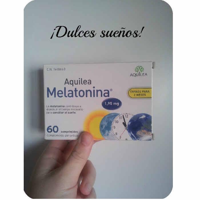 Viajar para como melatonina tomar