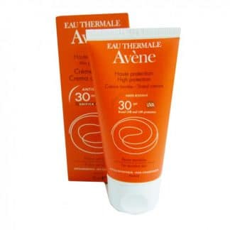 Avene Crema Color SPF30, 50 ml