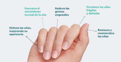 Beneficios Betalfatrus Laca Ungueal