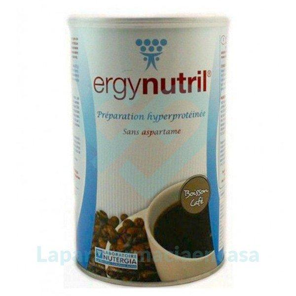 Nutergia Ergynutril Café, 300 gr