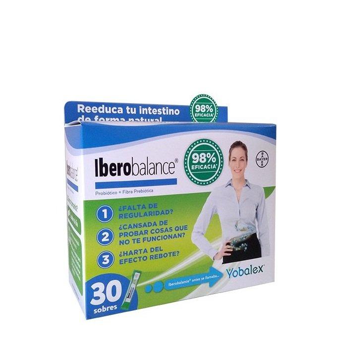 Iberobalance Probiótico (Antes Yobalex)