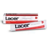 Lacer Flúor Pasta Dental 125 ml