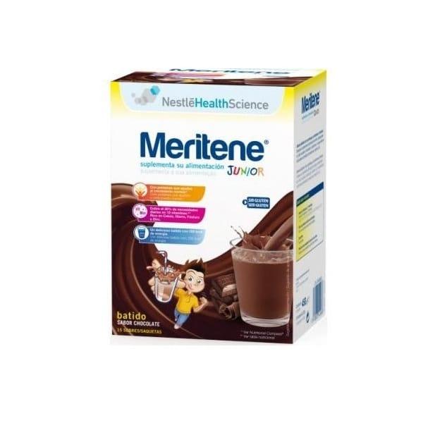 Meritene Junior 2x1
