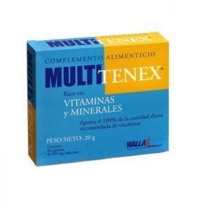 Multitenex
