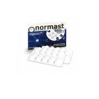 normast 600 mg 20 cp