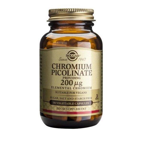 pastillas de cromo sirve para adelgazar